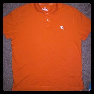 Express Men's Medium Polo Shirt